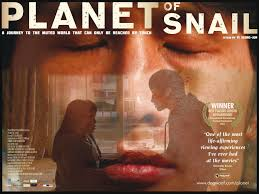 Planet Of The Blind Planet Of Snail Trailer Youtube