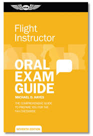 flight instructor oral exam guide updated u2014 general aviation news