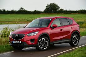 mazda uk new mazda cx 5 2015 facelift pictures 1 auto express