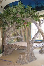 fantasy bed home design ideas now there is a tree bed a glorious tree bed at that hang me