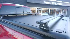 Ford F250 Truck Roof Rack - ford raven truck accessories install shop