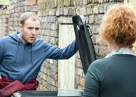 coronation street hair transplants has coronation street actor alan halsall had a hair transplant