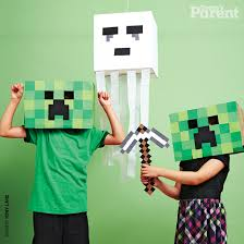 minecraft birthday party how to throw a minecraft birthday party today s parent