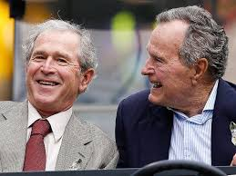 biography george washington bush george w bush s 41 a new biography about his father people com