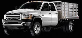 sterling dodge truck the sterling bullet dodge ram 4500 5500 consumer truck trend