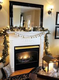 fireplace mantel lights fireplace mantel lights interesting