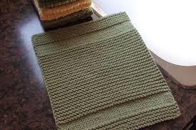 copycat dishcloth designs
