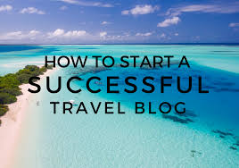 Delaware how to start a travel blog images How to start a successful travel blog and make money travel alphas png