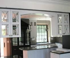 Kitchen Doors With Glass Inserts Akiozcom - Glass inserts for kitchen cabinet doors
