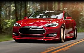 the future of tesla all the cars trucks and vans in the master