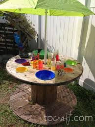 25 playful diy backyard projects to surprise your kids amazing