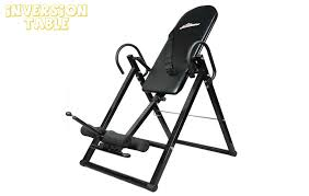 best inversion therapy table best inversion table top 5 products reviews updated 2017