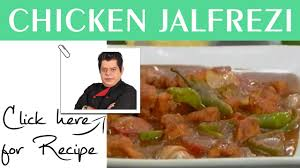chef cuisine tv dawat recipe chicken jalfrezi by chef gulzar hussain masala tv 22