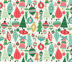 christmas wrapping paper designs get gifting with these 13 retro wrapping paper and gift bag finds