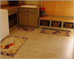 orange and green kitchen rugs rug designs