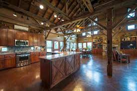46 open floor plans barn home with plans style home floor plans