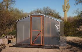 How To Build A Floor For A House Build A Better Greenhouse An Affordable Small Hobby House Youtube