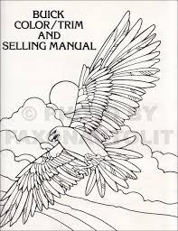1977 buick repair shop manual original all models