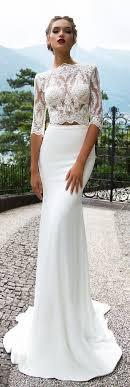 wedding dresses 2017 best wedding dresses of 2017 the magazine