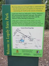 Map Of Arkansas State Parks by Are We There Yet Logoly State Park Throws In Dash Of Education