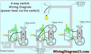 wiring diagram house house wiring diagram lights within 4
