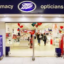 shop boots pharmacy boots the chemists pharmacy chemists 1 9 commercial way