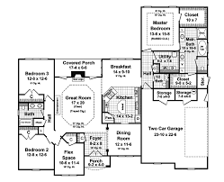 ranch home layouts european ranch home plan 077d 0113 house plans and more