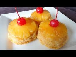 pineapple upside down cupcakes youtube