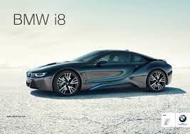 bmw ads global launch campaign for bmw i8 serviceplan group