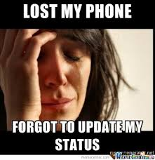 Lost Phone Meme - lost phone by themechanic meme center
