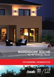 Miele K Hen Warendorf Küche Für Ihr Enery Haus Von Hanlo By Green Building