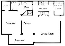 1 bedroom garage apartment floor plans sterling crest apartments orlando fl apartment finder