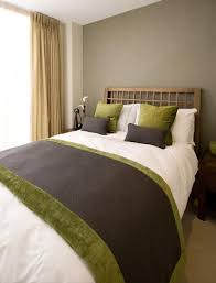 Green Color For Room Decorating Irish Inspirations For Beautiful - Green color bedroom ideas