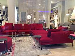 Red Sofa Sectional Red Sofa Sectional 5532