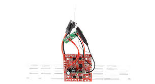 11 79 h8c 11 receiver circuit board for jjrc h8c r c quadcopter