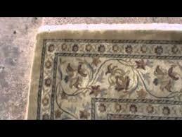 Ethan Allen Oriental Rugs Ethan Allen Romantic Taj Rug Youtube