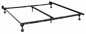 Metal Bed Frame Support Support Leg For Metal Frame Centre Center Bar Beam