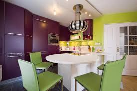 coloris cuisine skconcept cuisine coloris pomme et aubergine