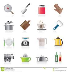 most interesting home kitchen equipment simple design best pretty home kitchen equipment impressive design icons illustration