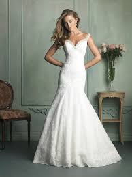 white dress for wedding white wedding dress types of necklines careyfashion com