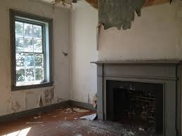 sherwood forest fredericksburg va spring 2013 center for first floor room rear of house possibly a parlor it s really sad to see the house s condition