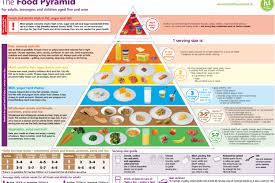 picture of food pyramid best food 2017