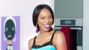 colgate commercial actress yvonne orji and colgate total partner in totally ready caign