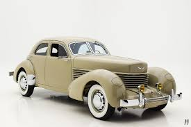 1937 cord 812 beverly hyman ltd classic cars