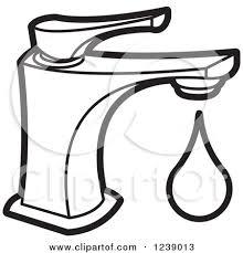 faucet clip art clipart free clipart