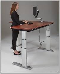 Staples Laptop Desk Standing Laptop Desk Staples Desk Home Design Ideas Regarding