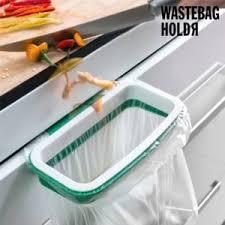 porte sac poubelle cuisine totalcadeau porte sacs poubelle cuisine acessoire pas cher