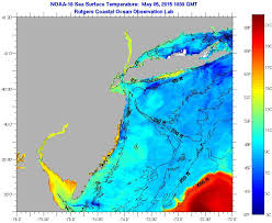 New England Weather Map by Marine Forecasts And Conditions