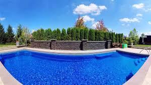 who makes the best fiberglass pool aquaserv pool spa inc thursday pools goliath 360