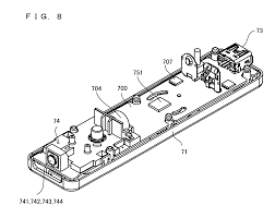 patent us8267786 game controller and game system google patenten